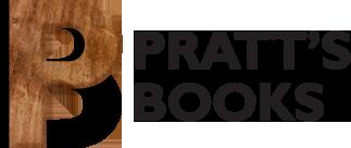 Pratt's Books header image